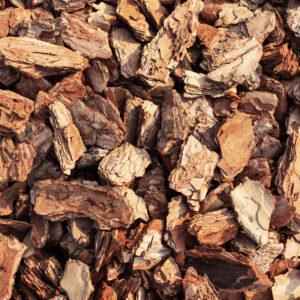 Large Bark Mulch