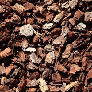 Medium Bark Mulch