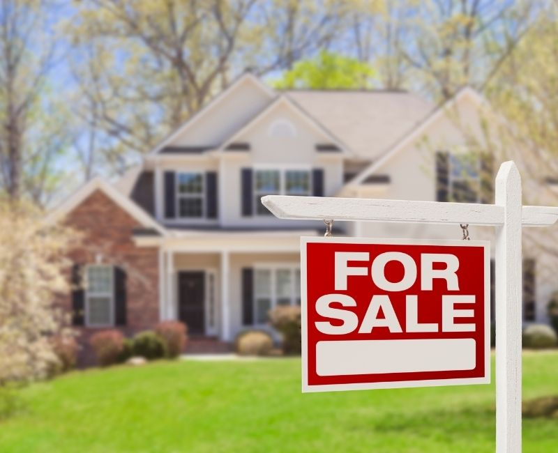how landscaping affects home resale value